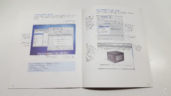 Libros de segunda mano: Manual Panther Apple - Foto 2 - 61339955