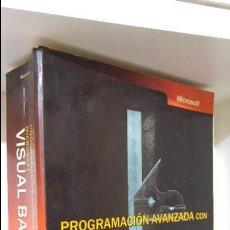 Libros de segunda mano: VISUAL BASIC .NET. Lote 64661439
