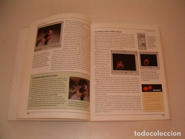 Libros de segunda mano: TRISH MEYER, CHRIS MEYER. Creating Motion Graphics with after effects. RM77351. - Foto 2 - 65918254