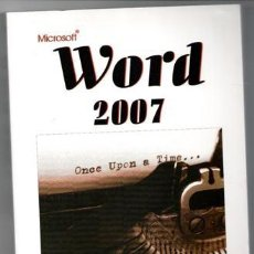 Libros de segunda mano: WORD 2007, FÁCIL Y RÁPIDO. LUIS NAVARRO. Lote 85738220