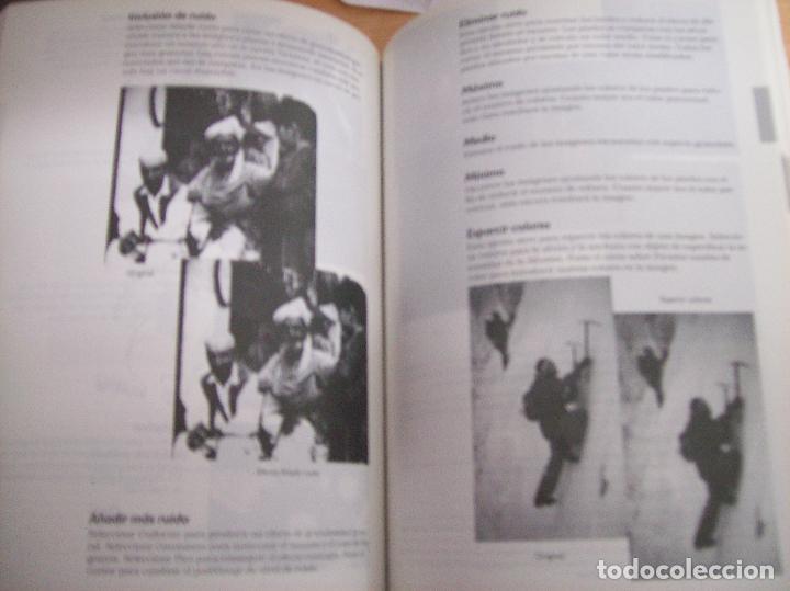Libros de segunda mano: COREL DRAW 4 - Foto 3 - 85841152