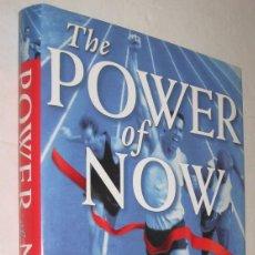 Libros de segunda mano: THE POWER OF NOW - VIVEK RANADIVE - EN INGLES *. Lote 90365536