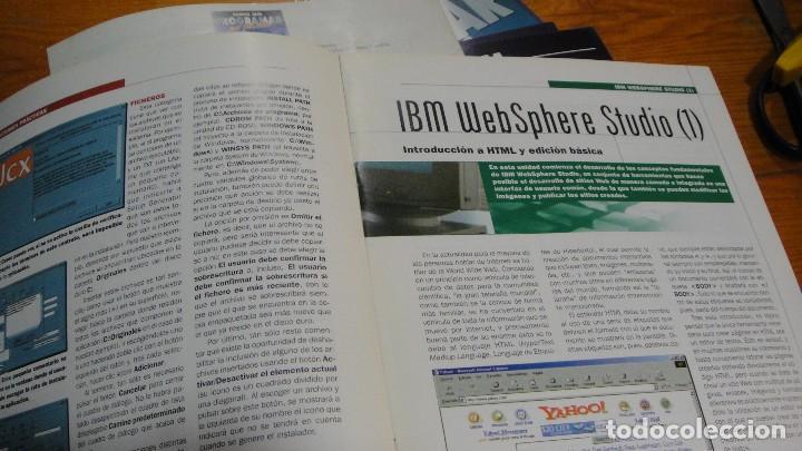 Libros de segunda mano: curso ibm programar es facil - Foto 3 - 93267060