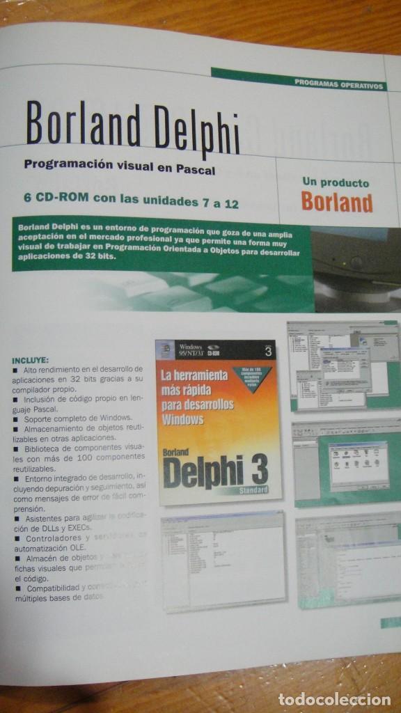 Libros de segunda mano: curso ibm programar es facil - Foto 9 - 93267060
