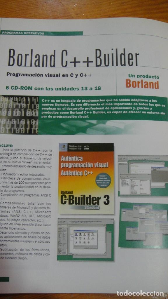 Libros de segunda mano: curso ibm programar es facil - Foto 10 - 93267060