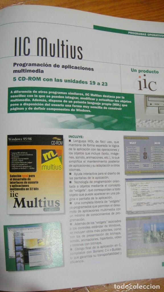 Libros de segunda mano: curso ibm programar es facil - Foto 11 - 93267060