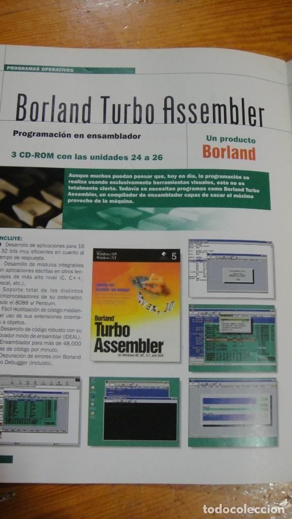 Libros de segunda mano: curso ibm programar es facil - Foto 12 - 93267060