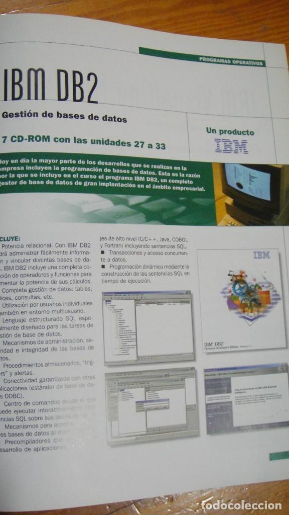 Libros de segunda mano: curso ibm programar es facil - Foto 13 - 93267060