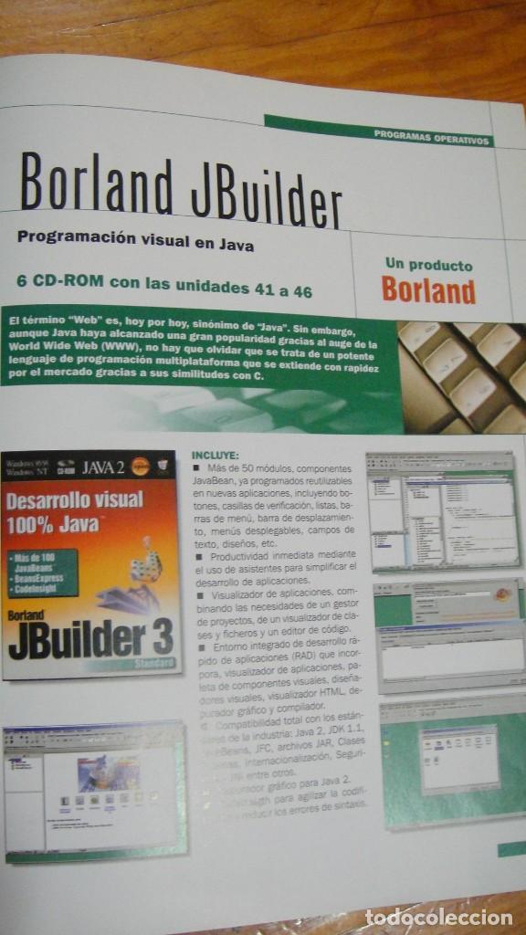 Libros de segunda mano: curso ibm programar es facil - Foto 15 - 93267060
