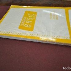 Libros de segunda mano: LENGUAJE BASIC NIVEL I - AULA DE INFORMATICA - TI4. Lote 95698079