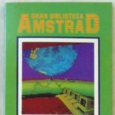 Libri di seconda mano: SISTEMA OPERATIVO CP/M - GRAN BIBLIOTECA AMSTRAD Nº 2 - VER INDICE. Lote 96059091