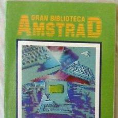 Livros em segunda mão: EL PROCESO DE TEXTOS - LA ERA DE LA ESCRITURA ELECTRÓNICA - GRAN BIBLIOTECA AMSTRAD Nº 4 VER INDICE. Lote 96059459
