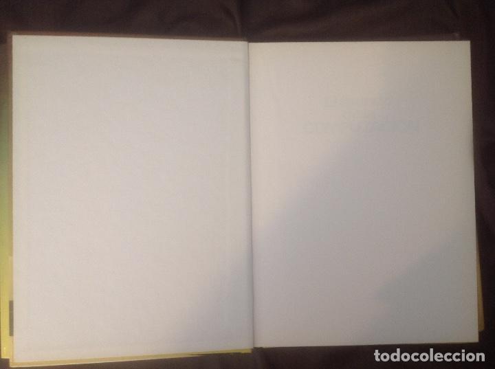 Libros de segunda mano: El Mundo de la Computación Editorial Océano 4 tomos 1988 envio peninsula 4,31€ puntopack - Foto 10 - 97967587