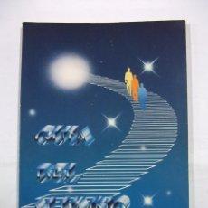 Libros de segunda mano: PROGRAMACION DE ORDENADORES. GUIA DEL ALUMNO. ENSEÑANZA TECNICA Y SISTEMAS. TDK308. Lote 98019027