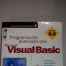 Libros de segunda mano: VISUAL BASIC 6.0 - MC GRAW HILL. Lote 102101815