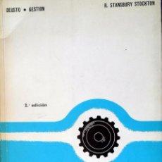 Libros de segunda mano - Introducción A La Programación Lineal. R. Stansbury Stockton. - 102569059