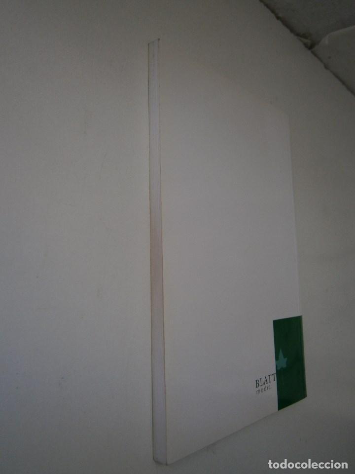 Libros de segunda mano: ORDENADORES DE BOLSILLO PARA MEDICOS AL UBAYDLI BLATT MEDIC 2004 - Foto 4 - 105764959