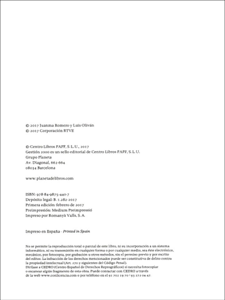 Libros de segunda mano: EMPRENDER en la era DIGITAL, Romero,Juanma. Oliván, Luis. 1 ª ed. 2017 - Foto 8 - 103641479