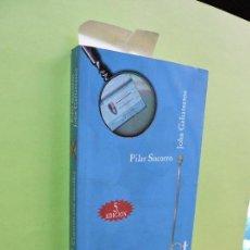 Libros de segunda mano: INTERNET CONTADO CON SENCILLEZ. SOCORRO, PILAR. GALIATSATOS, JOHN. ED. MAEVA. MADRID 2002. 5ªEDICIÓN. Lote 109333131