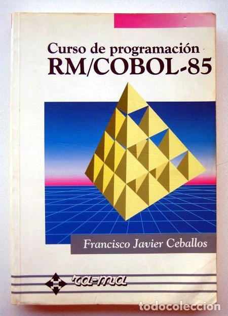 rmcobol 85