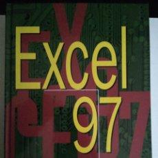Libros de segunda mano: EXCEL 97. Lote 111523435