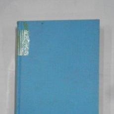 Libros de segunda mano: INTRODUCCIÓN AL TELEPROCESAMIENTO. JAMES MARTIN. EDITORIAL DIANA. TDK334. Lote 113011247