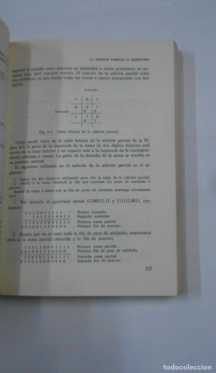 Libros de segunda mano: INTRODUCCION A LOS ORDENADORES Y AL PROCESO DE DATOS. SCHMIDT, - Richard N. - TDK335 - Foto 2 - 113708855