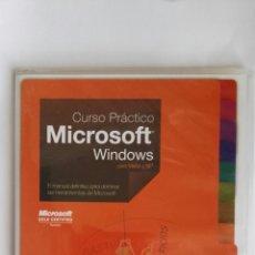 Libros de segunda mano: CURSO PRÁCTICO MICROSOFT WINDOWS VISTA Y XP N° 12 PROTECCIÓN PC. Lote 114089835