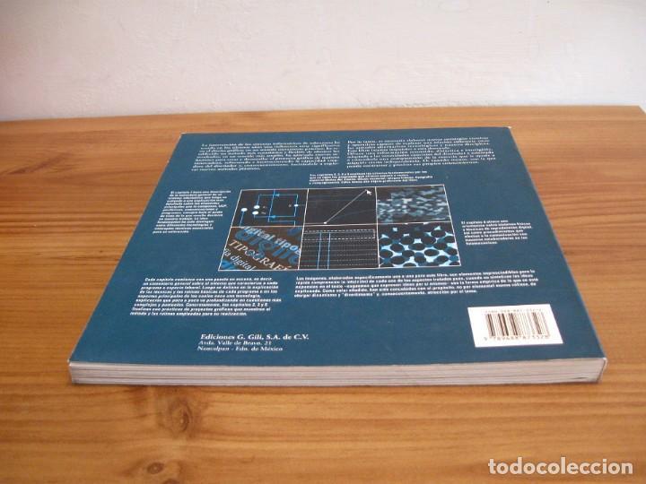 Libros de segunda mano: RATÓN, RATÓN. INTRODUCCIÓN AL DISEÑO GRÁFICO ASISTIDO POR ORDENADOR. FUENMAYOR, ELENA. 1 ª ED. 1996 - Foto 5 - 117406999