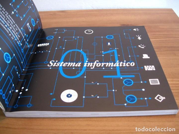 Libros de segunda mano: RATÓN, RATÓN. INTRODUCCIÓN AL DISEÑO GRÁFICO ASISTIDO POR ORDENADOR. FUENMAYOR, ELENA. 1 ª ED. 1996 - Foto 6 - 117406999