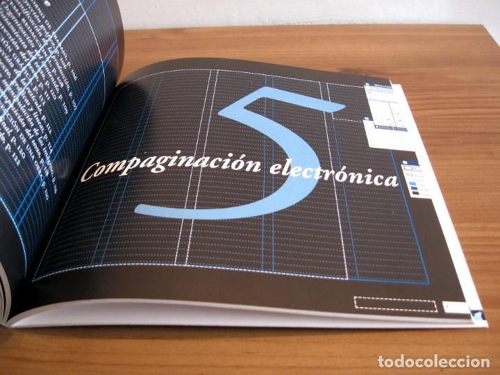 Libros de segunda mano: RATÓN, RATÓN. INTRODUCCIÓN AL DISEÑO GRÁFICO ASISTIDO POR ORDENADOR. FUENMAYOR, ELENA. 1 ª ED. 1996 - Foto 10 - 117406999