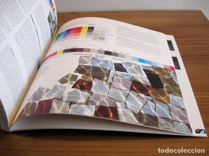 Libros de segunda mano: RATÓN, RATÓN. INTRODUCCIÓN AL DISEÑO GRÁFICO ASISTIDO POR ORDENADOR. FUENMAYOR, ELENA. 1 ª ED. 1996 - Foto 13 - 117406999