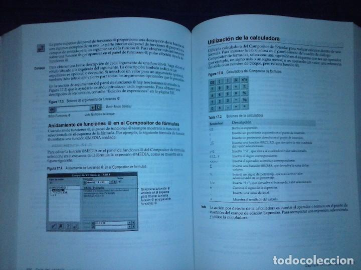 Libros de segunda mano: Corel Quattro Pro 6. Para Windows 95. - Foto 18 - 120923603
