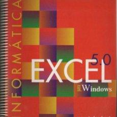 Libros de segunda mano: INFORMÁTICA WORD 5.0. PARA WINDOWS. A-INFOR-231. Lote 123198683