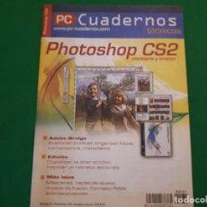 Libros de segunda mano - PC Cuadernos Tecnicos Nº31 Photoshop CS2 Consejos y Trucos - 131397306