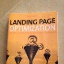 Libros de segunda mano: LANDING PAGE OPTIMIZATION (TIM ASH) SYBEX. Lote 134755874