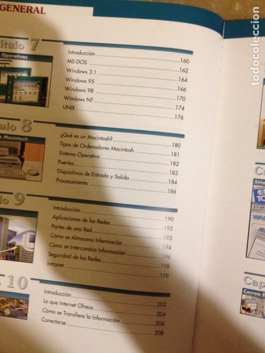 Libros de segunda mano: Descubra el mundo de los ordenadores e Internet visualmente (Reader's Digest Selecciones) - Foto 5 - 139776698