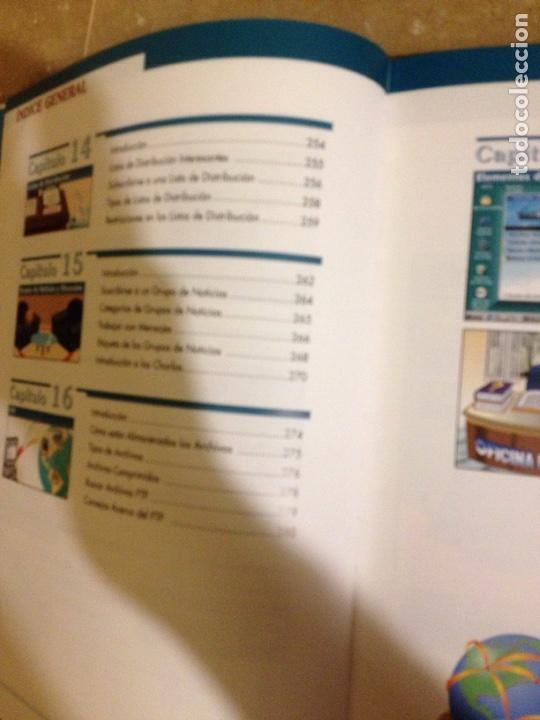 Libros de segunda mano: Descubra el mundo de los ordenadores e Internet visualmente (Readers Digest Selecciones) - Foto 7 - 139776698