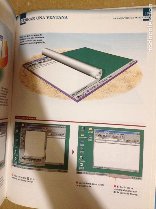 Libros de segunda mano: Descubra el mundo de los ordenadores e Internet visualmente (Reader's Digest Selecciones) - Foto 9 - 139776698
