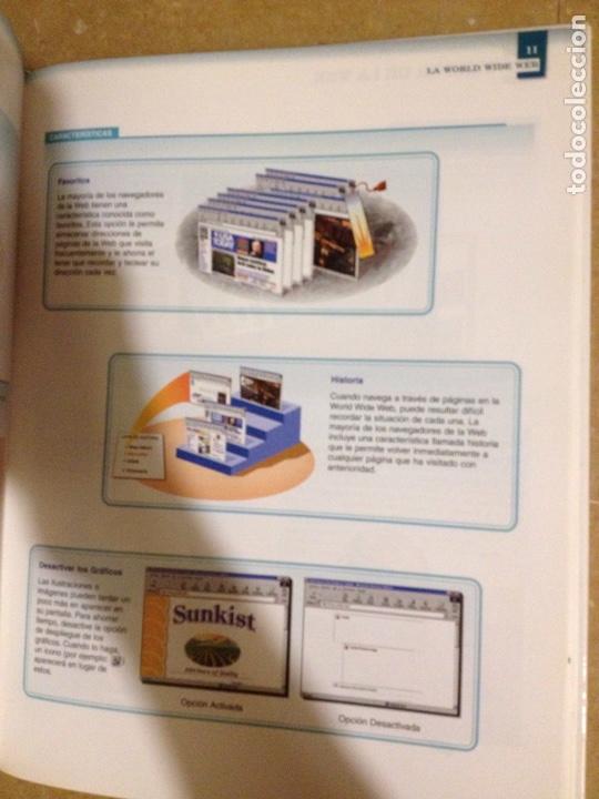 Libros de segunda mano: Descubra el mundo de los ordenadores e Internet visualmente (Readers Digest Selecciones) - Foto 11 - 139776698