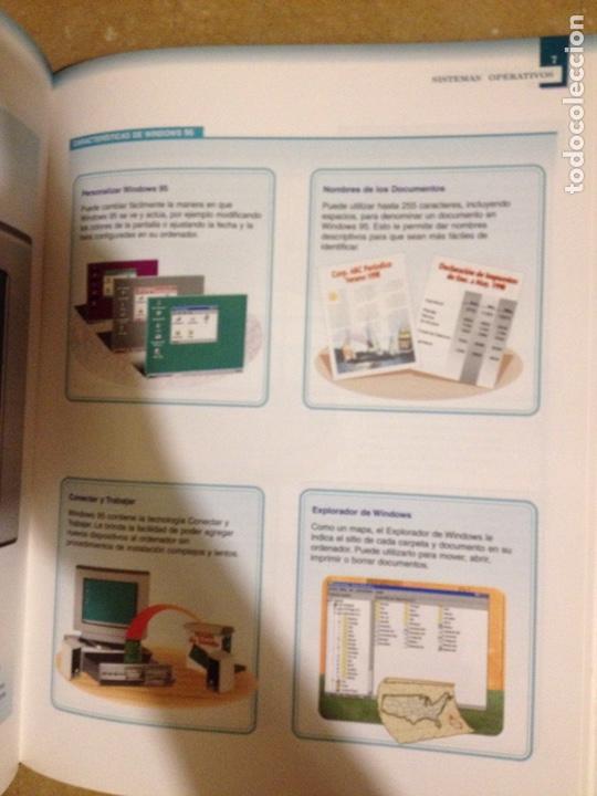 Libros de segunda mano: Descubra el mundo de los ordenadores e Internet visualmente (Reader's Digest Selecciones) - Foto 12 - 139776698