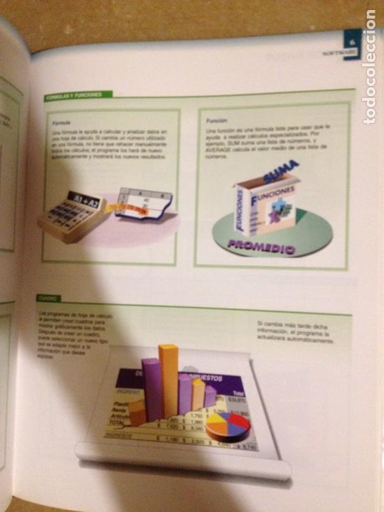Libros de segunda mano: Descubra el mundo de los ordenadores e Internet visualmente (Readers Digest Selecciones) - Foto 13 - 139776698