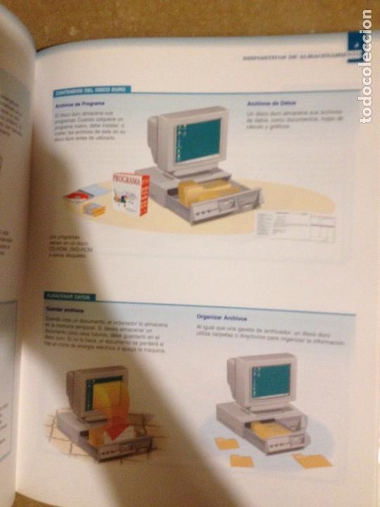 Libros de segunda mano: Descubra el mundo de los ordenadores e Internet visualmente (Readers Digest Selecciones) - Foto 15 - 139776698