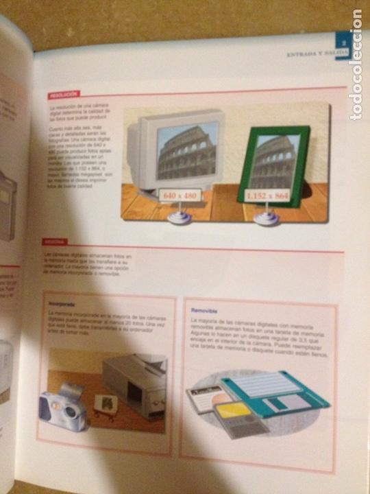 Libros de segunda mano: Descubra el mundo de los ordenadores e Internet visualmente (Reader's Digest Selecciones) - Foto 16 - 139776698
