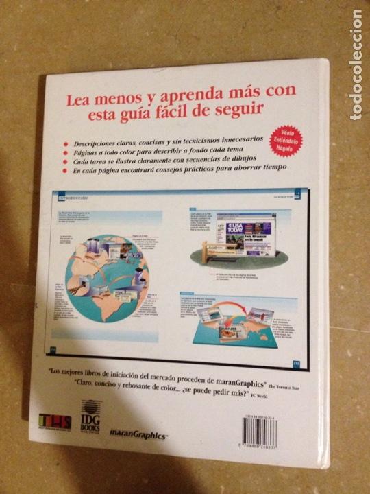 Libros de segunda mano: Descubra el mundo de los ordenadores e Internet visualmente (Readers Digest Selecciones) - Foto 17 - 139776698