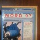 Libros de segunda mano: MICROSOFT WORD OFFICE 97. Lote 140561566