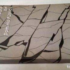 Libros de segunda mano: SOFTWARE DE DOMINIO PUBLICORAMDOM. Lote 141499850