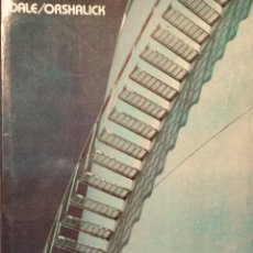 Libros de segunda mano: 1986. PASCAL. NELL DALE, DAVID ORSHALICK. ED. MCGRAW-HILL. MÉXICO, 1ª EDICION.. Lote 143203300
