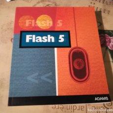 Libros de segunda mano: FLASH 5. Lote 148221206