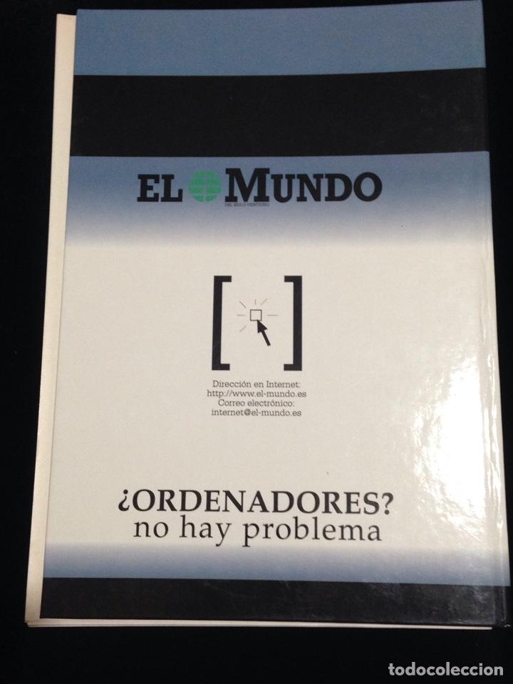 Libros de segunda mano: Ordenadores?,no hay problema,windows 95,office 97,Internet e Infovia,Tomo I. - Foto 3 - 149189506
